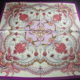 Scialle Silk Twill 14 per Lady
