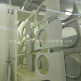 House Applicances를 위한 자동적인 Electrostatic Powder Coating Equipment