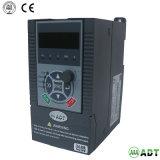 Regulador de la velocidad del motor del control de vector de los fines generales 1phase 220V/3phase 380V