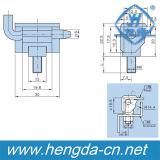 Outillage industriel de machines-outils 180 degrés verrouillant la charnière (YH9322)