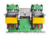 Rubber het Vulcaniseren van het Toetsenbord Machine voor Silicone en RubberProducten