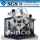 PSA Generador de Nitrógeno de Alta Pureza (PN)