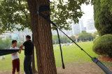 서스펜션 장치가 해먹 조정가능한 나무에 의하여 견장을 단다 (의 2) - 빠르고 & 쉬운 준비, 매우 튼튼한 힘, 0 뻗기, 사려깊은 바느질 의 적합 모든 해먹 놓으십시오