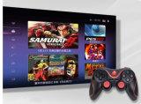 Regulador sin hilos Gamepad del juego de la palanca de mando de Blurtooth