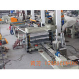 EPDM/EVA/PP Blatt-Extruder-Produktionszweig
