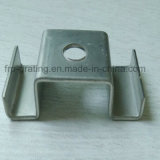 Abrazadera Grating de FRP en material del acero inoxidable