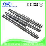 OEMのステンレス鋼のスラリーポンプシャフトの袖