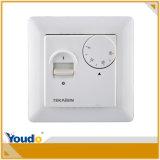 2-positie Elektro het Verwarmen van de Output van de Controle Thermostaat