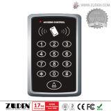自動ドアの指紋のアクセス制御