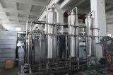 Sistema do tratamento da água do repouso da capacidade elevada