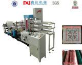 Hohe Produktion 3 Schichten Serviette-faltende Papiermaschinen-mit bestem Preis