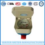 Type humide sec payé d'avance mètre d'eau de carte de rf de Dn15mm