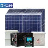 Système de recherche solaire de Moge 3kw picovolte pour le projecteur d'entraînement de saut de papier