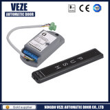 Commutateur sans fil de contact de Veze pour la porte automatique