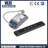 Vezeの自動ドアのための無線接触スイッチ