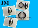 Струбцина трубы удобной установки резиновый размер 20 mm дюйма от 1 до 1/2/25 mm ширины полосы частот