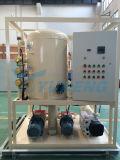 Máquina de filtración del petróleo del transformador del purificador de la regeneración del aceite aislador del alto vacío