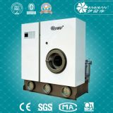 Máquina completamente automática del lavadero de la fábrica de máquina de la limpieza en seco