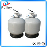 SpitzenMount Swimming Pool Sand Filter mit Multiport Valve