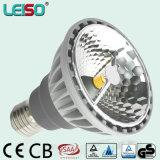 CREE Chip Scob LED PAR30 (LS-P715-BWW/BW) di 15W Reflector