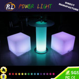 Illuminare in su Color Changing il LED Table con Ice Bucket