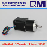 NEMA17 L=40mm Stepper Motor con il 1:50 di Gearbox Ratio