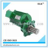 Buffer ApprovedのセリウムSGSとのKd-100 0.4kw Motor