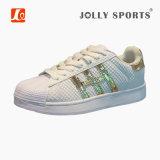 Zapatos del calzado de la tarjeta de la mujer de los hombres de la manera del surtidor de la fábrica de China