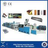 WPC Machine/PVC 거품 널 기계 또는 압출기