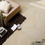 Azulejo de suelo del mármol del material de construcción para el interior (600X600m m)