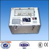 Transformer Oil를 위한 Bdv Oil Tester