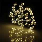 Lumières féeriques lumineuses de chaîne de caractères de la qualité supérieure DEL