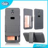Cassa mobile del telefono delle cellule dei 2016 accessori per lo schermo K500h del LG X