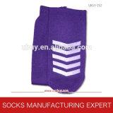 Qualitäts-Baumwollluft-Socken (UBUY-160)