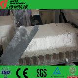 Decoratieve Gypsum Plate Equipment (nieuwe productie)