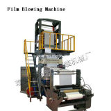 PlastikFilm Blowing Machine für Bags PET T-Shirt Bag Film Blowing Machine