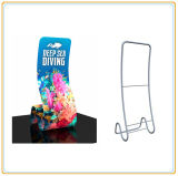 Feira comercial Cobra Tension Fabric Banner Stand