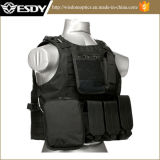 Hydration Water ReservoirのタンColor Tactical Molle Vest