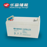 12V 110ah Valve Regulated Gel Battery