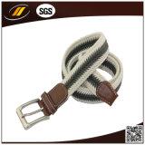 人Pinのバックルのワックスロープのブレードベルト(HJ0190)