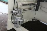 Dobladora extensamente apreciada de la placa hidráulica del CNC de la marca de fábrica Wc67y 400*2500 de Harsle