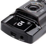 2.7 '' полный черный ящик G800 автомобиля DVR HD 1080P с степенью H. 264 и 170 рекордера широкоформатным