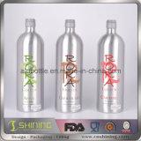 Bottiglia di alluminio all'ingrosso della spremuta