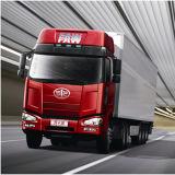 중국 상업용 차량 J6 시리즈 FAW 트랙터 트럭