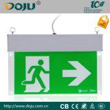 Indicatore luminoso Emergency di DJ-01k LED con i CB