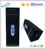 ハイファイ極度の低音のスピーカーの無線Bluetoothのステレオスピーカー