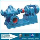 Pompe centrifuge horizontale à une seule étape centrifugée à double aspiration