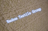 Tessuto caldo del merletto di stirata di vendita 2016
