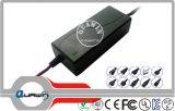 De universele Snelle Slimme Lader van de Batterij van Ni-CD van de Lader 6V 2.5A