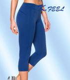 Pantaloni di yoga di forma fisica di alta qualità dell'OEM dal fornitore della Cina